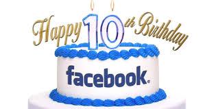 o happy bday facebook facebook 20 happy birthday images for