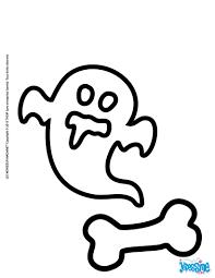 Coloriages Fant Me De Halloween Fr Hellokids Com