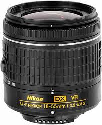 Nikon Lens Compatibility