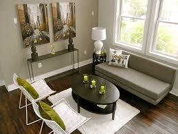 contemporary living room decorating