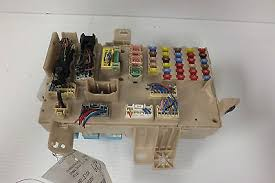 inside fuse box lexus 2004 <em>lexus< em> es330 3 3l junction relay interior <