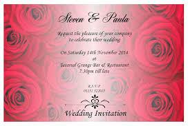 Marriage Invitation Wordings To Invite Friends Marriage Invitation