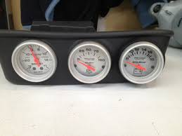 glowshift gauges installation mercurymarauder net forums here is the glowshift product in nice retail ready boxes these were packed in a single large brown box for shipping