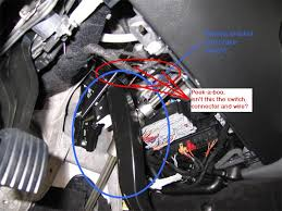 cayenne prodigy brake controller install pictures rennlist attached images