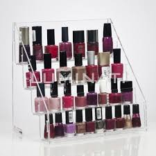 Acrylic Display Stands Uk 100 best Cosmetic Displays images on Pinterest Cosmetic display 76