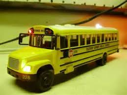 similiar thomas school bus lights keywords thomas built fs 65 diecast school bus model w working lights