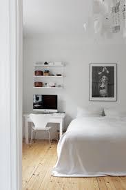 don39t love homeoffice. desk in bedroom workspace clean minimal office inspo decor home ideas don39t love homeoffice l