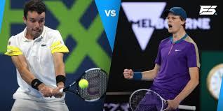ATP Dubai Open 2021: Roberto Bautista Agut vs Jannik Sinner – Preview, Head  to Head and Prediction » FirstSportz