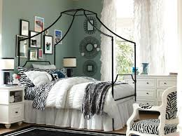 Pottery Barn Farmhouse Canopy Bed : Sourcelysis - Making Pottery ...