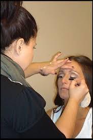 the new jersey makeup artist derya fejzula