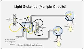 square d wiring diagram light switch Wiring Diagram For Two Way Light Switch Photo Album