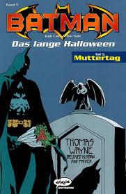 Bildergebnis für batman das lange halloween
