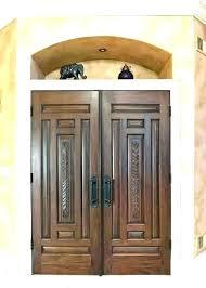 fiberglass entry door mesmerizing steel front doors at double with side