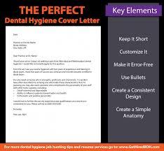 Free Download Dental Hygiene Cover Letter Sample Recent Graduate