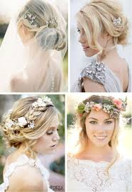 Coiffure Mariage Pour Visage Rond Maquillage Mariage