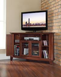 most seen images in the endearing corner tv stands for flat screens gallery furniture