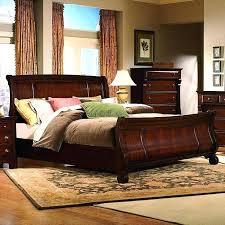 Nebraska Bedroom Furniture Home King Sleigh Bed Furniture Mart ...