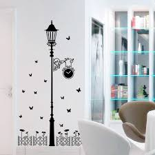 3d pvc chlidren living room wall stickers for kids rooms bedroom diy wall poster accessories wallpaper wedding home decoration wall stickers for kids