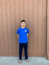 Choosing Community College: Brandon Vo — The Irvington Voice