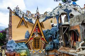 Crazy house in Da Lat | Vietnam Travel Magazine