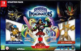 Skylanders Imaginators Chart Skylanders Imaginators For Nintendo Switch Sales Wiki