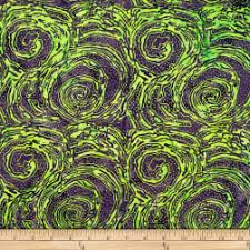 Batik By Mirah Milky Mist Tonals Green Pistachio Discount