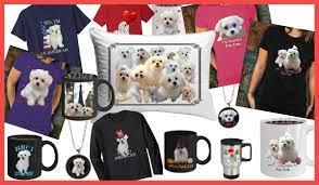 maltese dog gifts for maltese