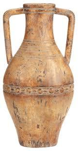 pompeii ceramic vase
