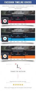 corporate facebook timeline covers template psd design graphicriver
