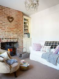 Period Living Room Victorian Terraced Homes Period Living