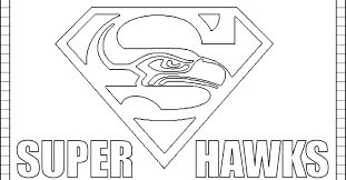 Seahawks Coloring Page Here Are Coloring Pages Images Coloring Pages