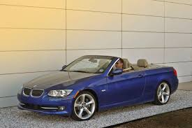 Used 2013 BMW 3 Series Convertible Pricing - For Sale | Edmunds