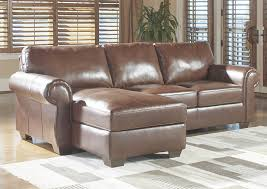 lovely laughlin furniture lugoro saddle left facing corner chaise sectional signature design by ashley