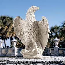 america s eagle sculpture
