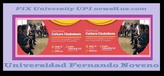 """Image result for 2018 """"FIX University UPI newsRus.com"""""""