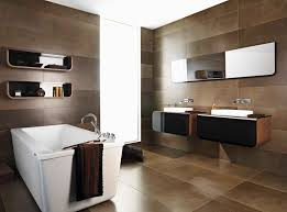 Brown Tiles Bathroom Exterior Tile Wall Installation Ss Prod Rema R Exterior Large