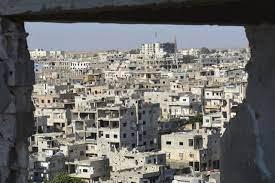درعا البلد: حصار بالقوات الحكومية والتهديدات الروسية والأطماع الإيرانية -  Syria Direct