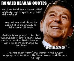 Ronald Reagan Quotes   Ronald Reagan via Relatably.com