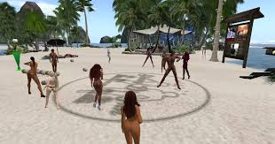 Play free online hidden object games and submit your scores to win trophies! Inside Second Life S Sex Porn Community Thrillist