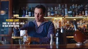 Nightjar - <b>Behind The Bar</b> with Tony Pescatori & Woodford Reserve ...