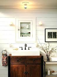 bathroom farm sink. Farmhouse Sink Vanity Bathroom Brown Design And Lighting Small Vanit . Farm