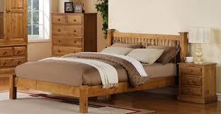 Pine Bedroom Furniture. Pine Beds
