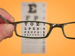 Smartphone Eye Chart Now You Can Use A Smartphone To Figure Out Your Eyeglass