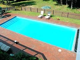 in ground pools rectangle. Fine Rectangle Inground  With In Ground Pools Rectangle