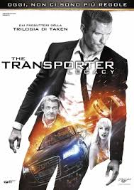 The Transporter Legacy [Import italien]: Amazon.de: ed skrein, ray  stevenson, camille delamarre: DVD & Blu-ray