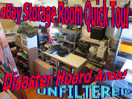 ebay home office.  Office EBay Storage Room Quick Tour  Home Office Hoard Area Disaster Mess   YouTube Throughout Ebay E