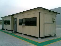 office cabins. (E002) 20\u0027 X 10\u0027 8\u00276\ Office Cabins