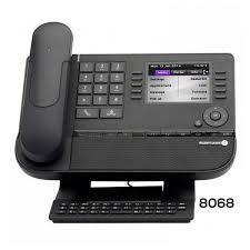 alcatel lucent ip 8068 phone