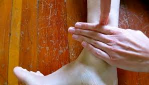 press 6 acupressure points to lose weight