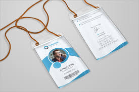 company id card templates 36 amazing id card templates ai word apple pages